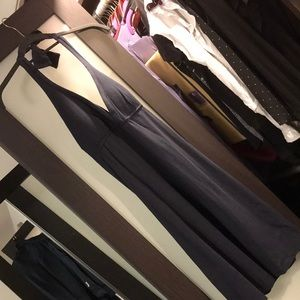 Tommy Bahama navy dress